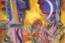 acrilic+oil on canvas – 2000 cm.80x100