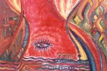 Oil on canvas – 1966 cm. 50x70