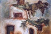 Oil on canvas – 1966 cm. 65x80