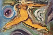 Oil on canvas – 1968 cm. 40x30