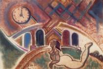 oil on canvas – 1982 cm.80x60