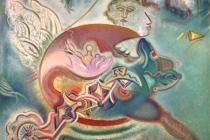 oil on canvas – 1982 cm.120x100
