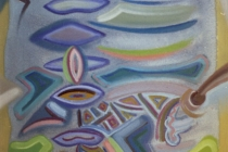 oil on canvas – 1985 cm.70x50