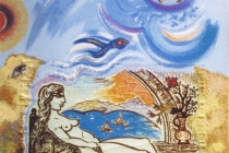 oil on canvas – 1985 cm.50x70
