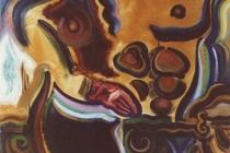 oil+acrylic on canvas – 1986 cm.60x80