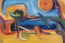 oil on canvas – 1980 cm.40x30