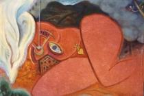 oil on canvas – 1981 cm.80x60