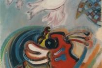 oil on canvas – 1990 cm.70x100