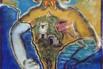 oil on canvas – 1995 cm.80x100
